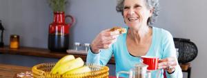 alimenta'c~ao para o processo de envelhecimento